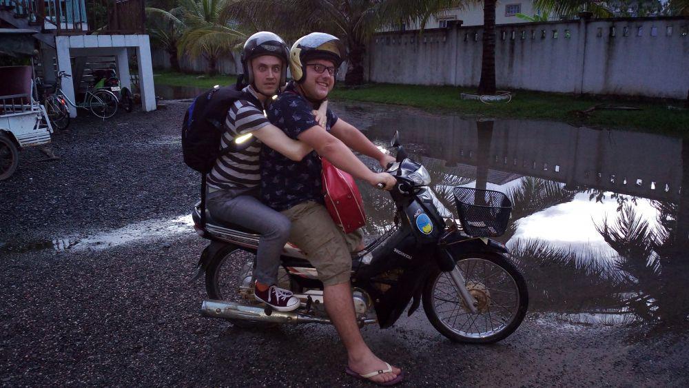 bikel